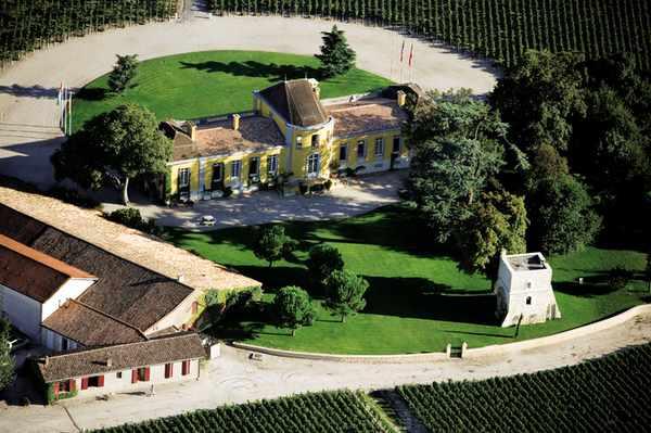 Saint-Estèphe – Château Lafon-Rochet