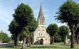 Saint Louis de Roaillan