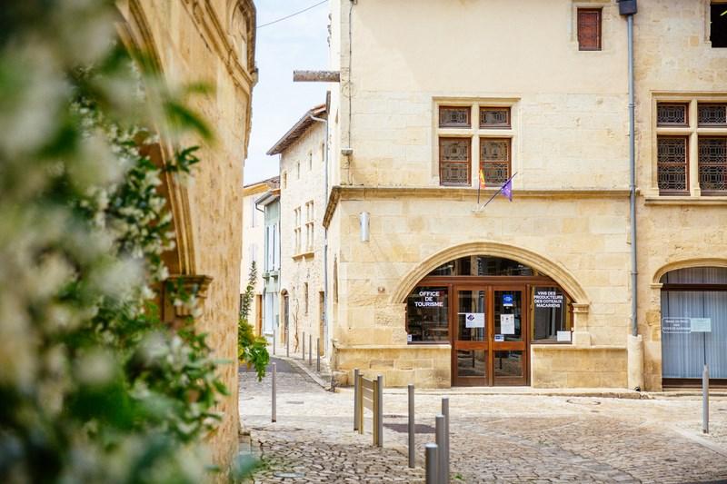 Saint-Macaire – SUD-GIRONDE