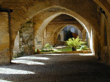 Saint Macaire 2