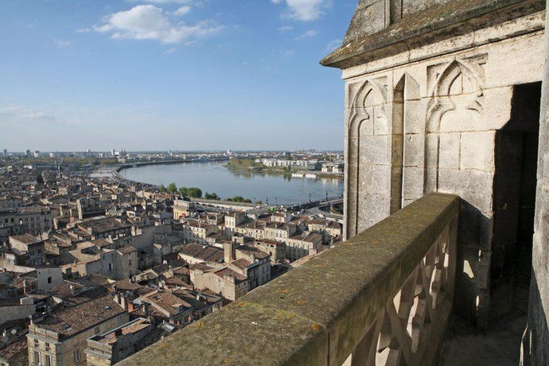 Saint-Michel – Crédit Thomas Sanson
