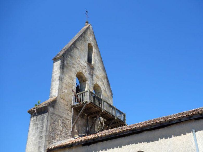 Saint Michel de Castelnau – église (1)