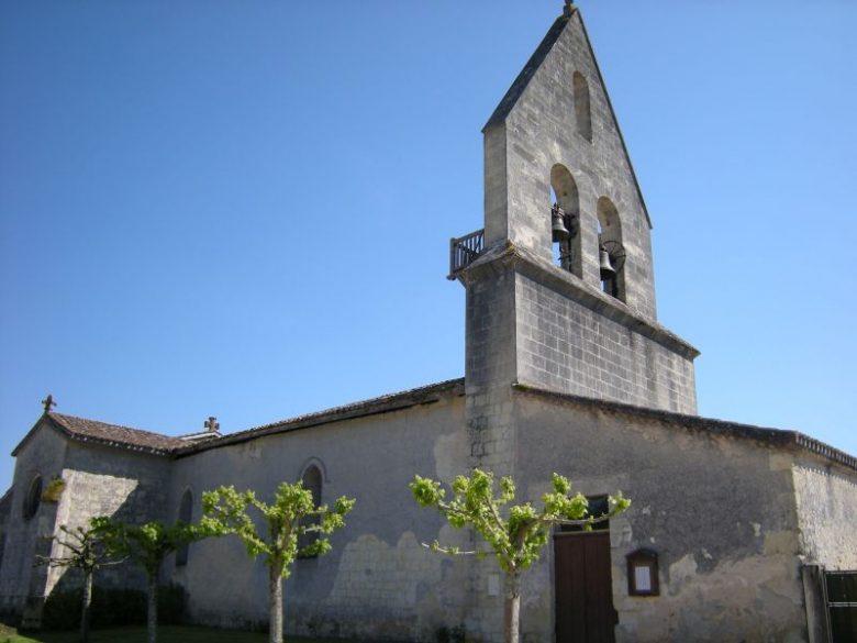 Saint Michel de Castelnau – église (2)