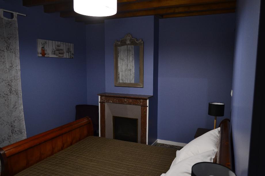 Salles – Gîte de Luce 12