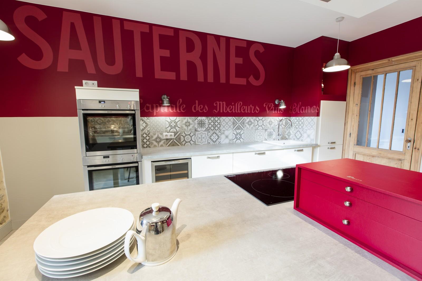 La Sauternaise – SAUTERNES – Sud-Gironde