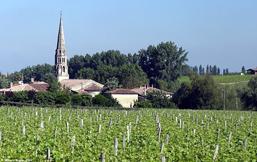 Village de Sauternes