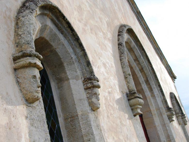 Sauviac – église (2)