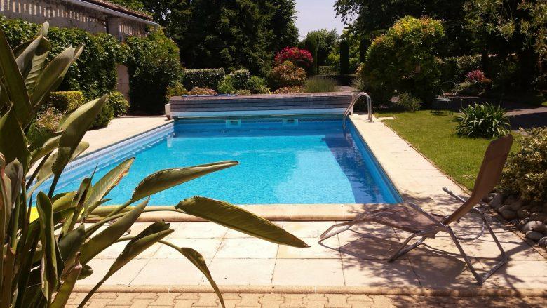 Sirtaqui – les charmes de Vincent – piscine
