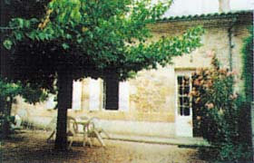 St-Christoly-de-Blaye – Mme BASCLE