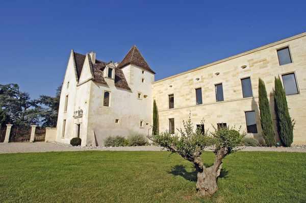 St-Germain-du-Puch – Château du Petit Puch