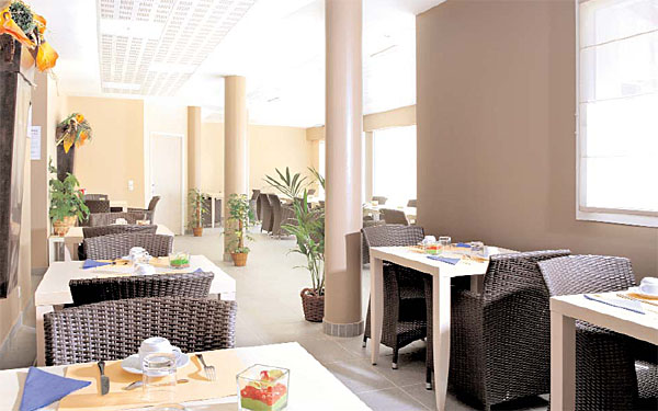 St-Jean-d'Illac – My SuiteVillage