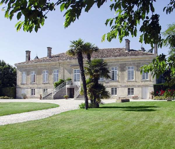 St-Laurent-Médoc – Château Balac