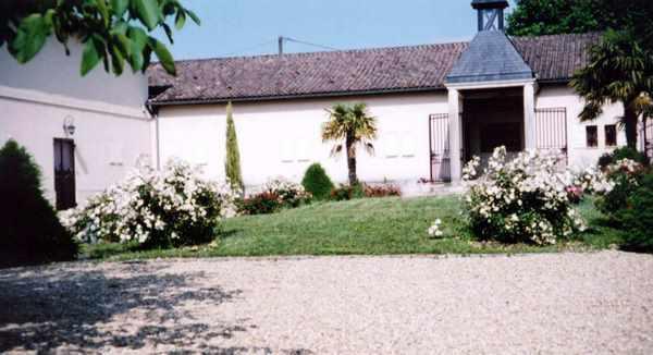St-Laurent-Médoc – Château Devise d'Ardilley