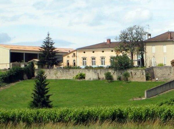 St-Martin-de-Sescas – Mme PELLE