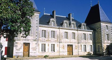 St-Sauveur – Château Peyrabon