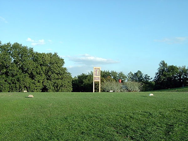 St-Sulpice-et-Cameyrac – Golf