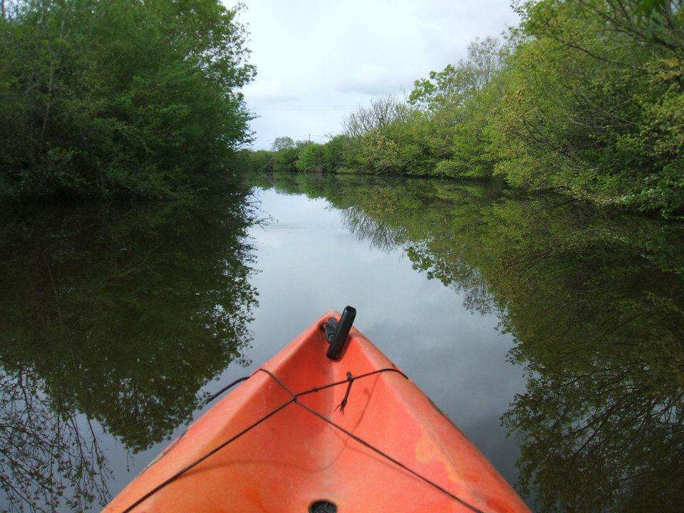 St-Vivien-de-Médoc – Kayak et Découvertes