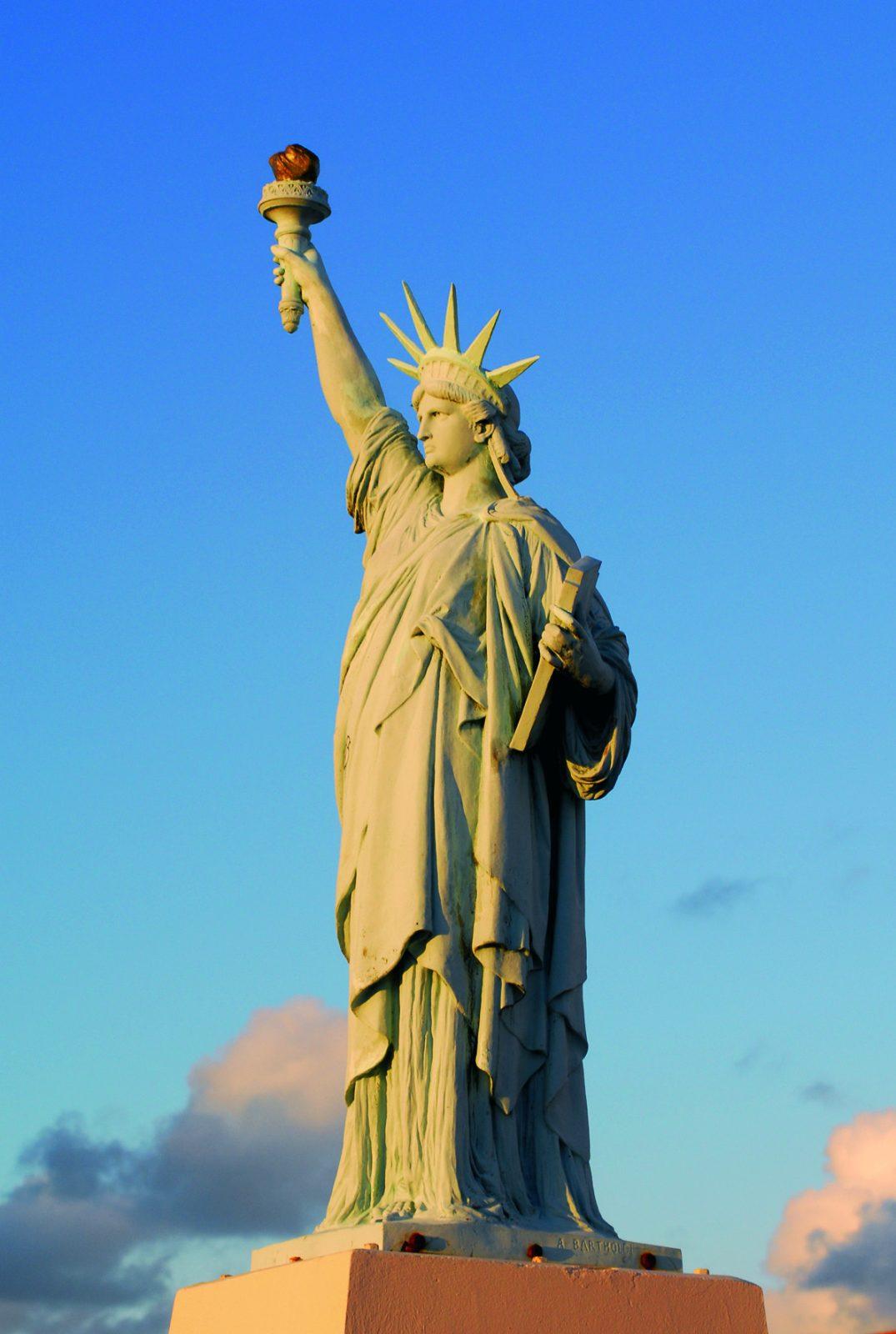 Statue de la Liberté IMAGE 6