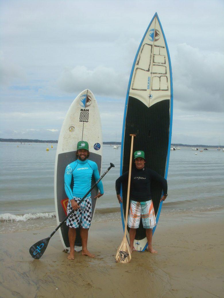 Surf en Buch 2