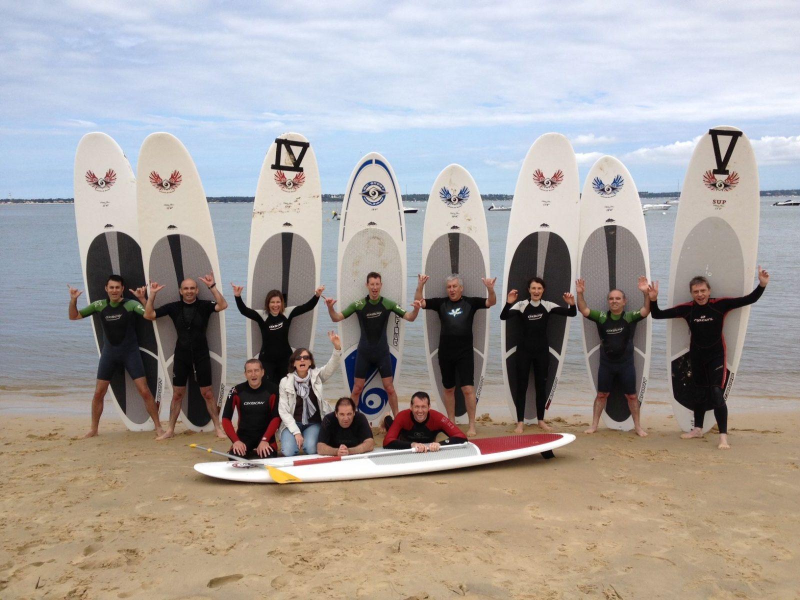 Surf en Buch 6