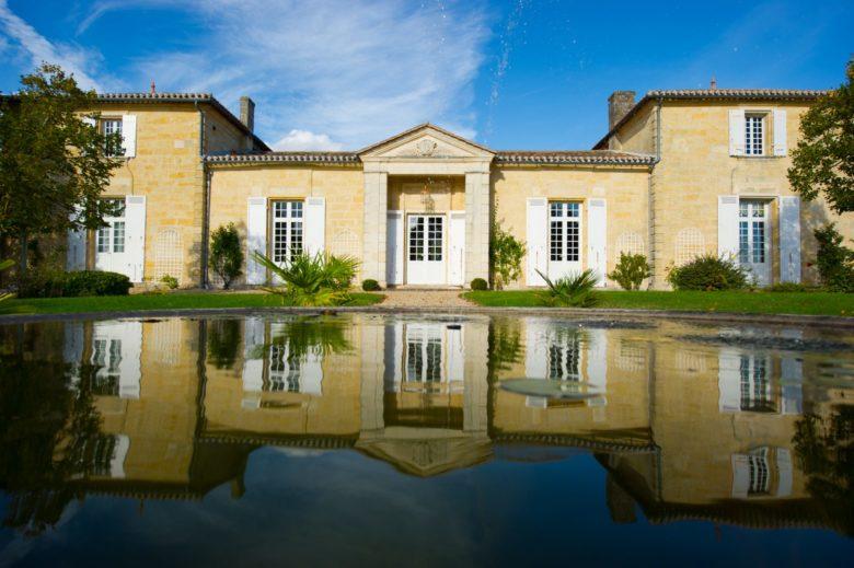 Syndicat Viticole Lalande de Pomerol – Château Belles Graves_