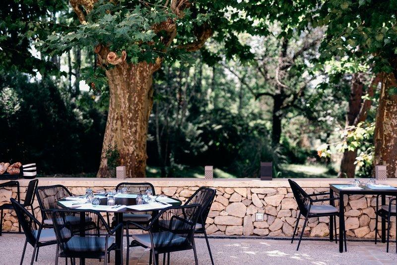 Restaurant Adèle x Darroze – SAINT-ANDRÉ-DU-BOIS – Sud-Gironde
