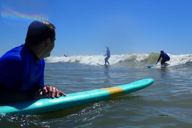 Tombottom Surf Truck 6