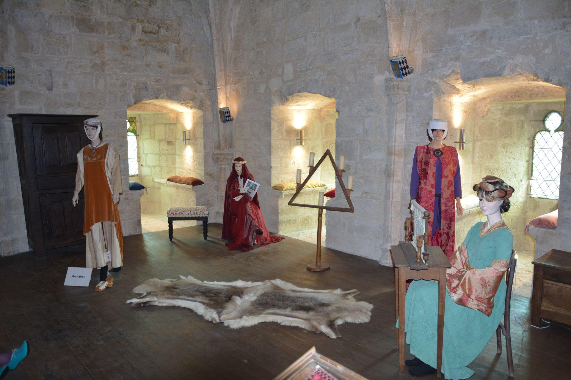 Tour de l'Honneur et son musée (1)