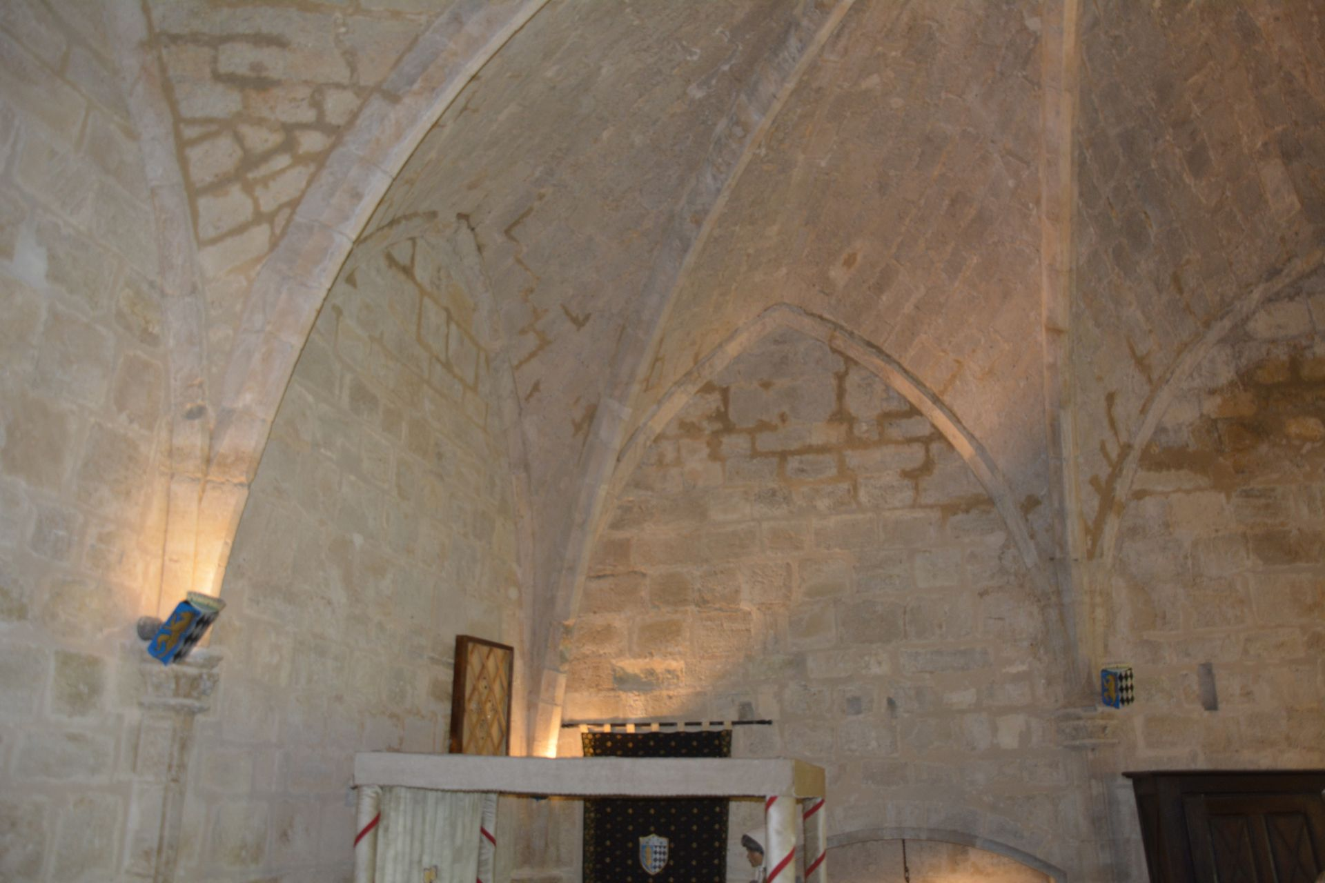 Tour de l'Honneur et son musée (5)