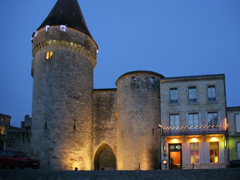 Tour du Vieux Port 1