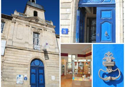 Bourg Cubzaguais Tourisme – Bureau de Bourg