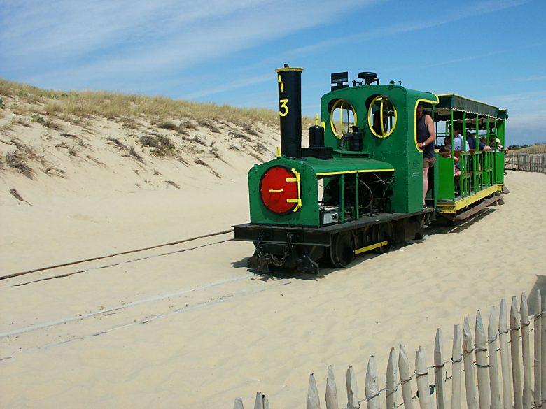 Tramway CF 2