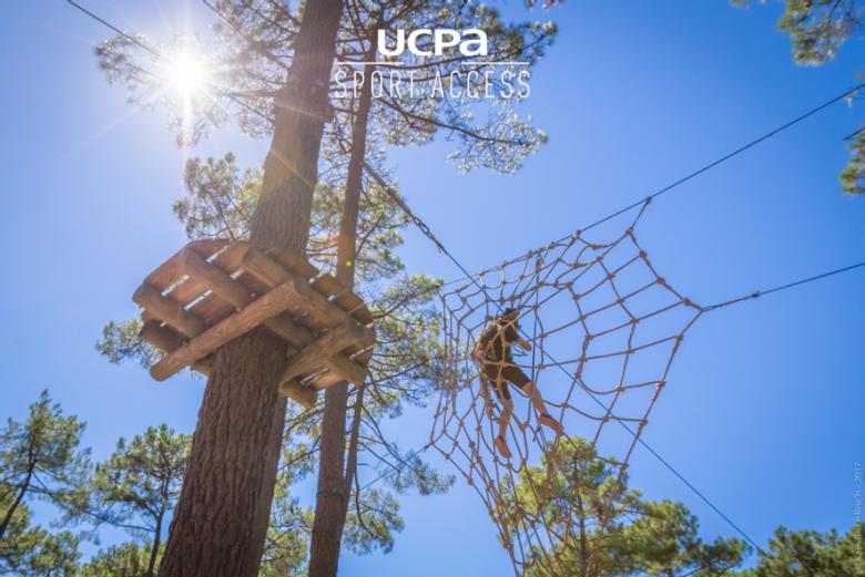 UCPA – Parcours Aventure 4