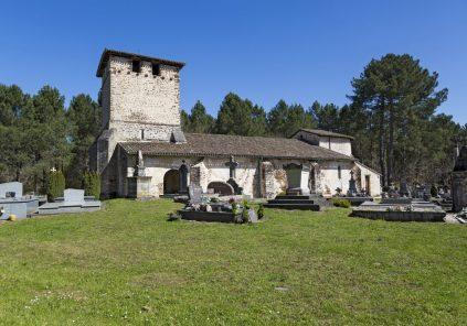 Eglise Saint-Pierre de Mons
