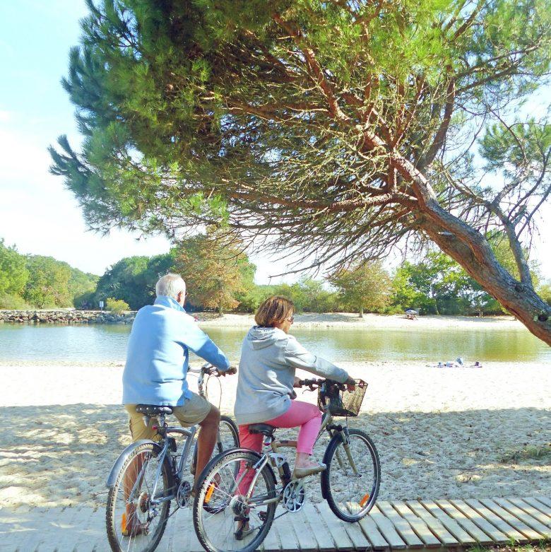 Vélo Arès