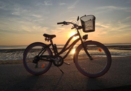 Louez un vélo avec Delort Sport