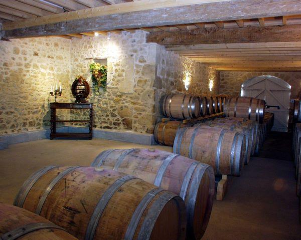 Vertheuil – Château Le Souley Sainte Croix