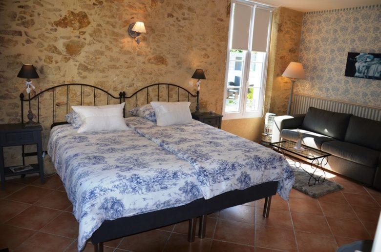Villa Corterrà – SUD-GIRONDE – FARGUES