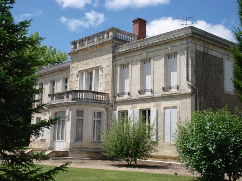Villa Madeleine – VILLANDRAUT – Sud-Gironde