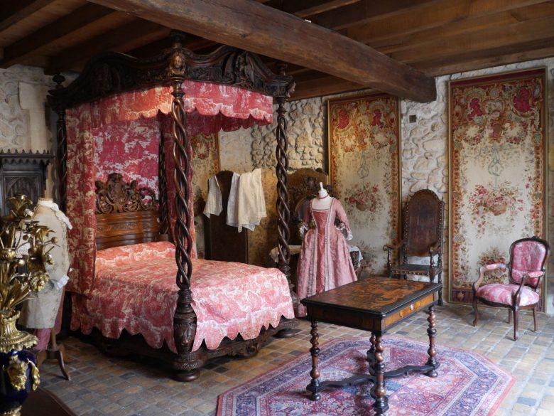 Villa_Magly_Chambre