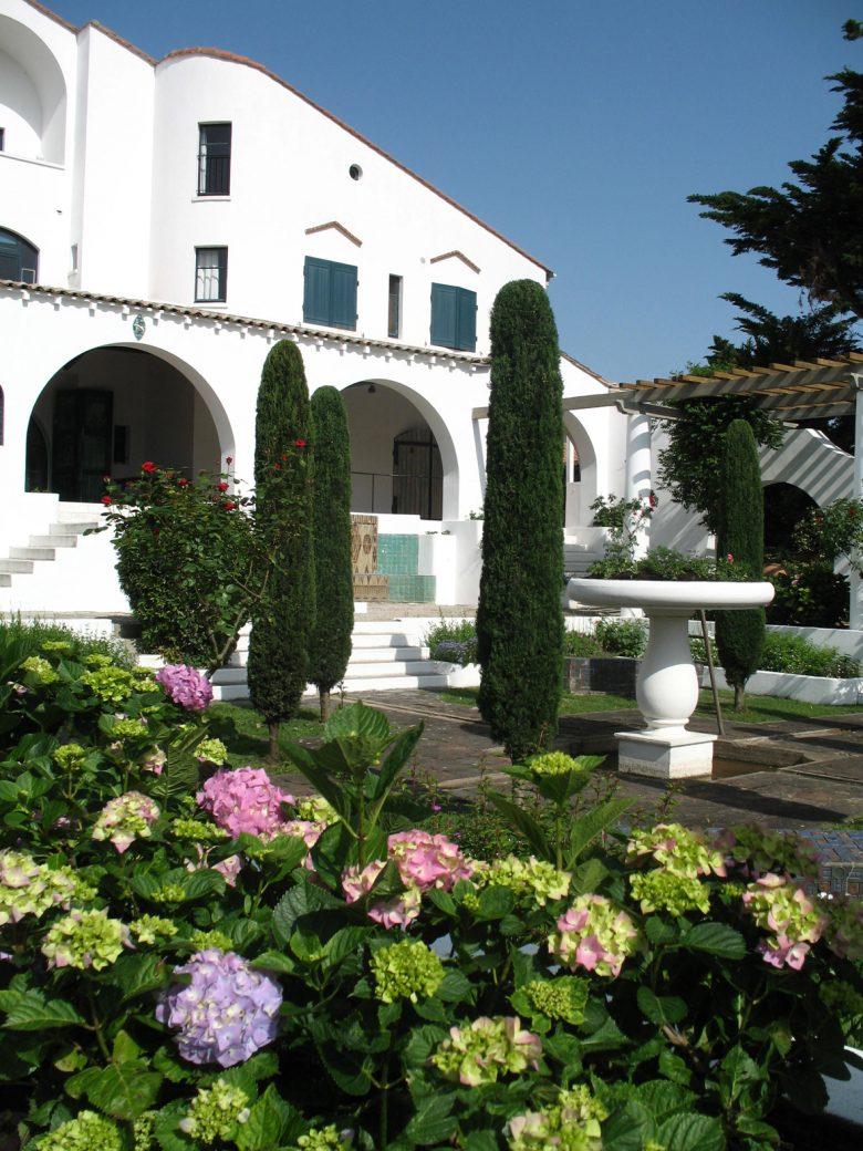 Villa Téthys