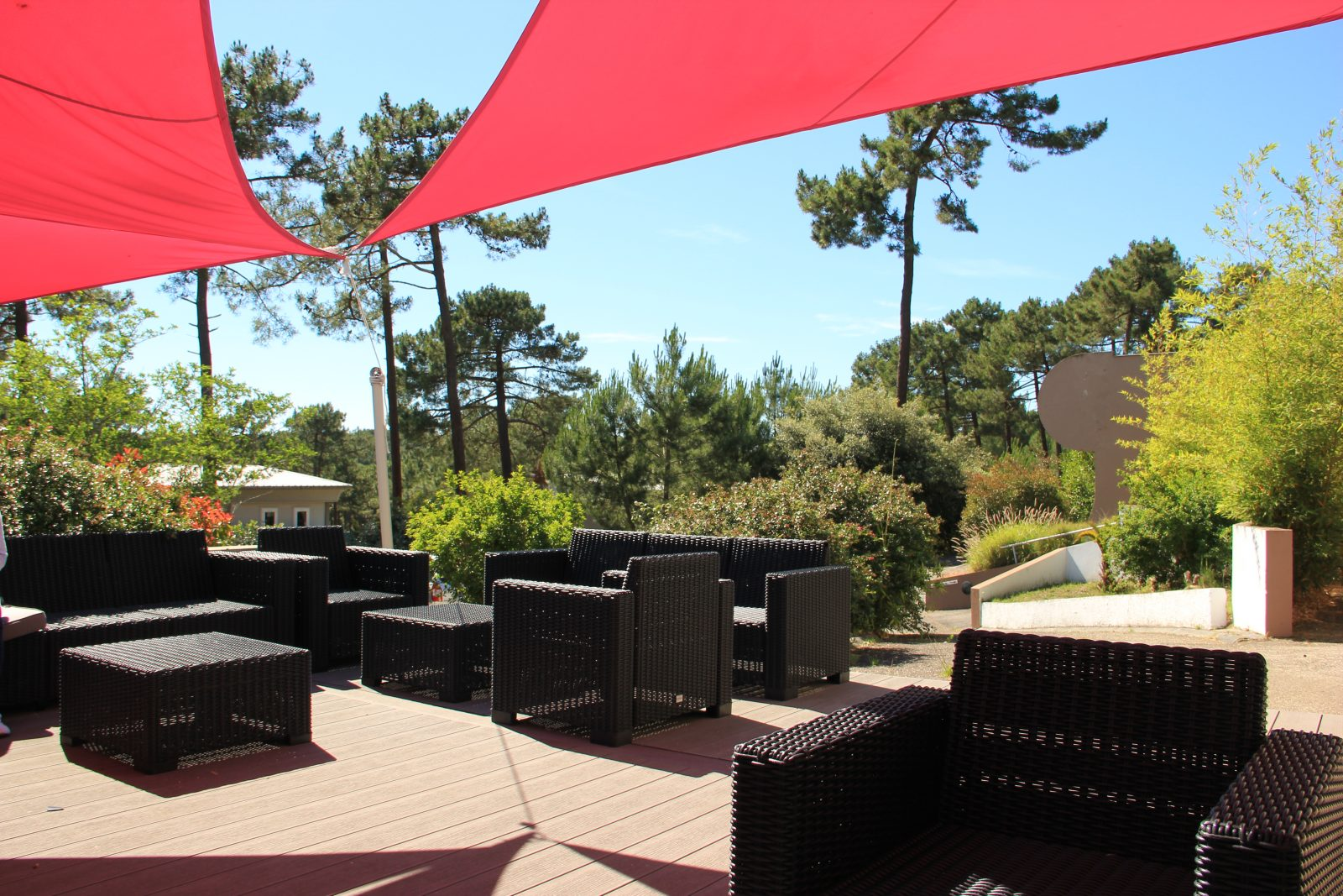 Village Club Cévéo Les Dunes13