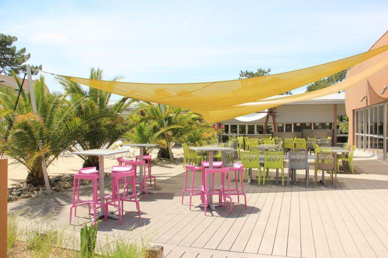 Village Club Cévéo Les Dunes15
