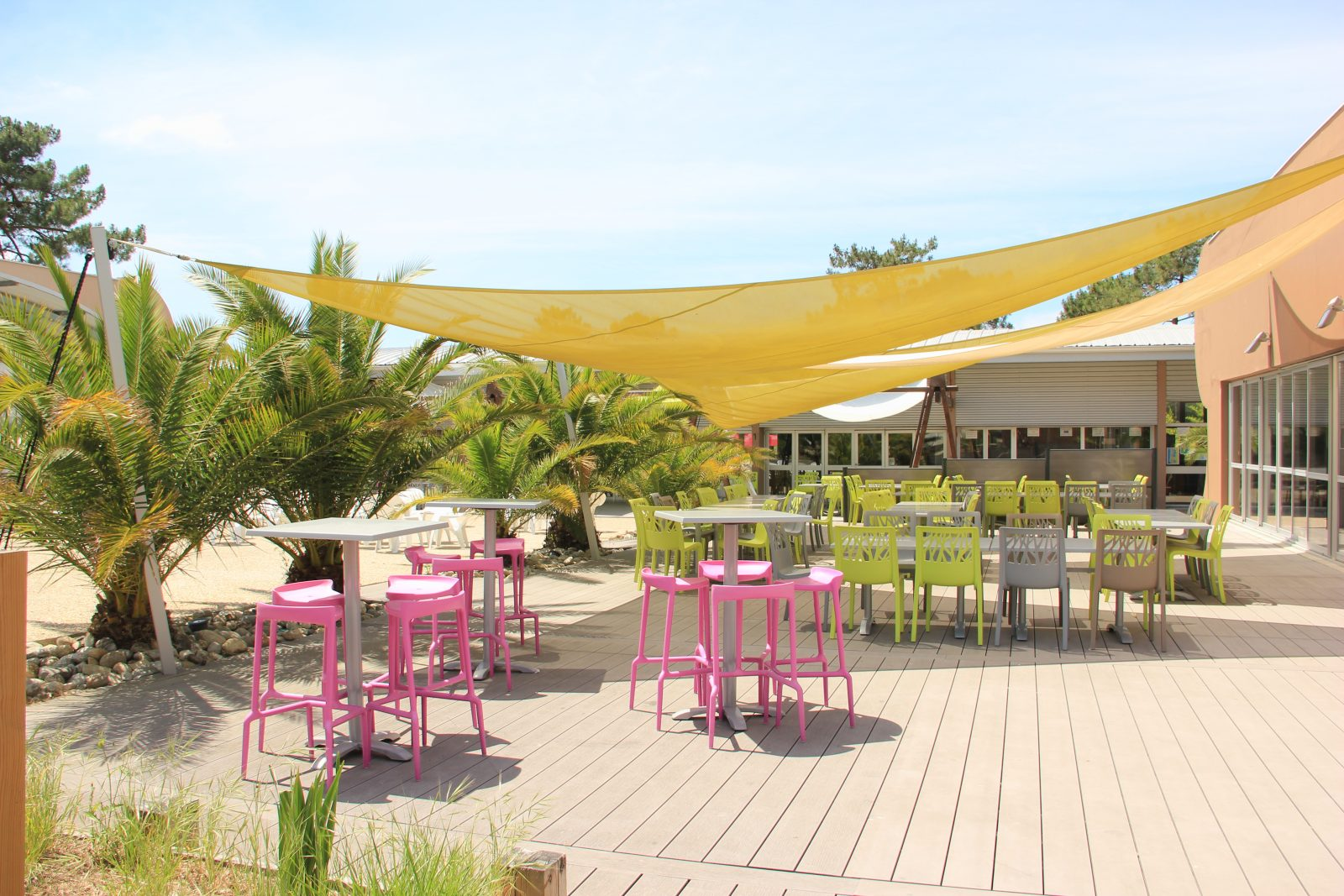 Village Club Cévéo Les Dunes15