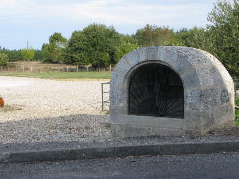 Village de Marsas Fontaine