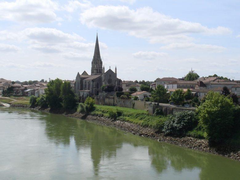 Ville Langon_Vue de Langon © Mairie de Langon_800