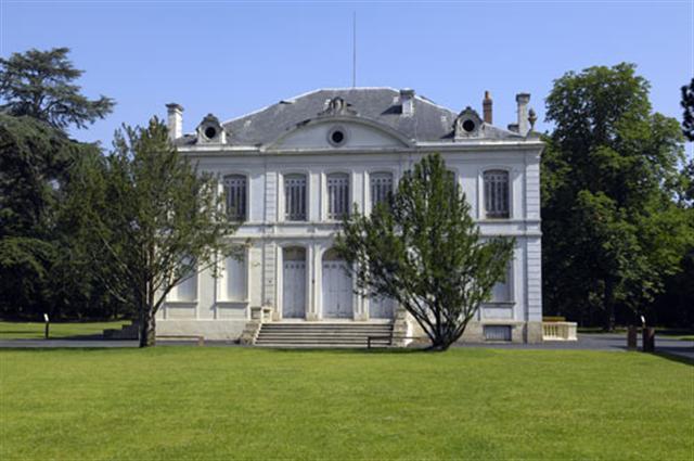Villenave d'Ornon – Parc Sourreil