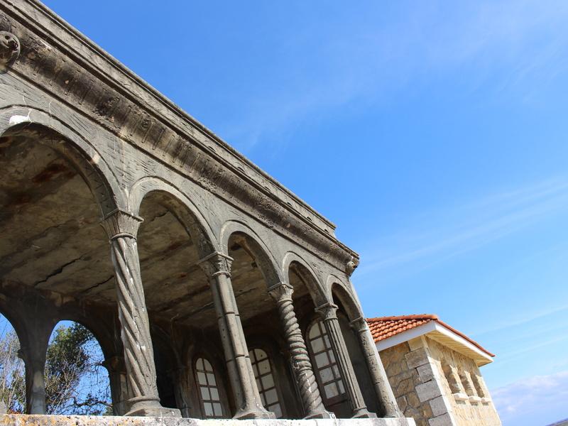 Patrimoine architectural Taussat