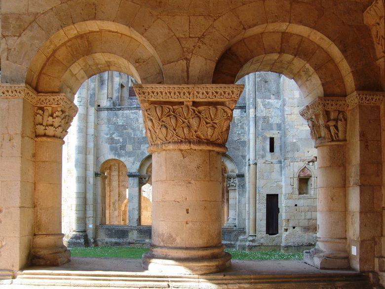 Vue depuis la chapelle St Nicolas Redressé