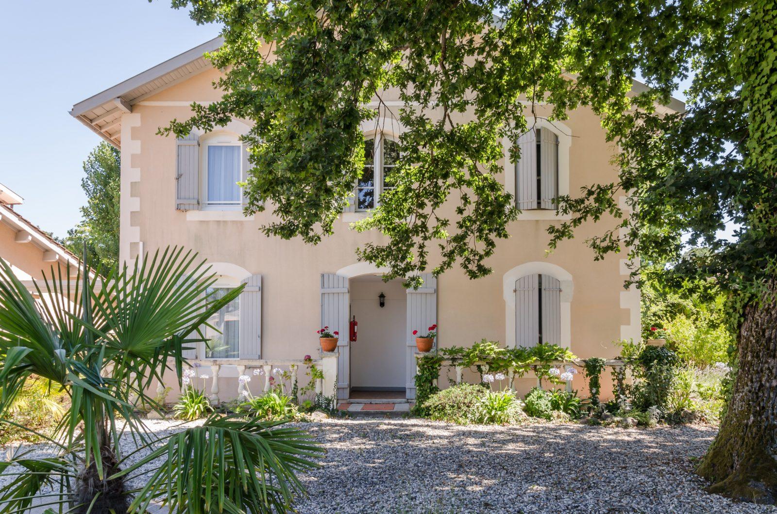 OTI Coeur du Bassin – Hôtel Océana 2016